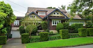 american house plans in australia