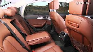 Audi 6 Series Price Audi A6 User Experience Review Youtube