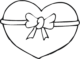 valentines day hearts coloring pages getcoloringpages com