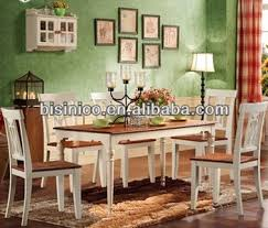 Country Style Dining Room Bisini Dining Set English Country Style Dining Room Furniture Set