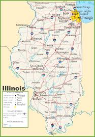 Google Maps Illinois by Google Map Of Chicago Illinois Beauteous Google Maps Usa Illinois