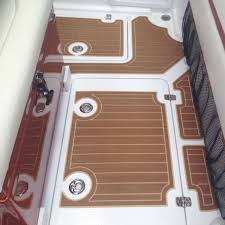 Teak Floor Mat 3 Color Eva Marine Boat Flooring Yacht Teak Decking Carpet Sheet