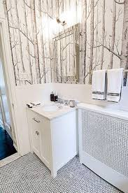 Wallpaper In Bathroom Ideas Photography Page 359