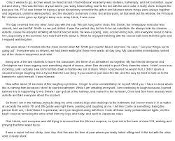 grade essay informative essay topics fifth grade worksheets on     chiropractic Expository Essay Sample Academic Guide Essay Help Service  new doc jpg quot  tid quot OIP M e f cc e b o