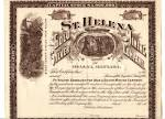 St. Helena Consolidated Gold