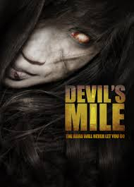 Ver Pelicula Devils Mile