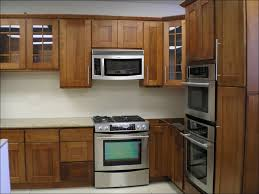 kitchen grey kitchen cabinets maple cabinets corner kitchen