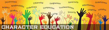 Image result for Character Education
