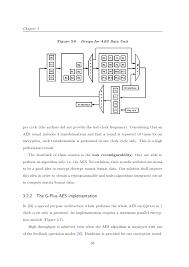 thesis writing design FAMU Online