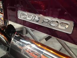 kenworth truck price first look at premium kenworth icon 900 an homage to classic