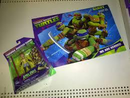 teenage mutant ninja turtles giant coloring book only 1