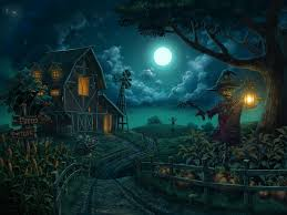 animated hous pokus halloween background yoworld forums u2022 view topic halloween houses