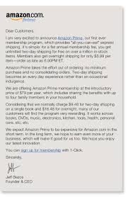 amazon prime membership black friday discount amazon prime is one of the most bizarre good business ideas ever