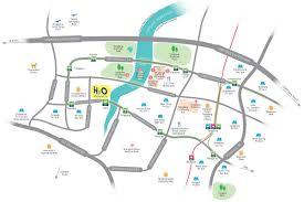 h2o residences condo details fernvale link in seletar yio chu