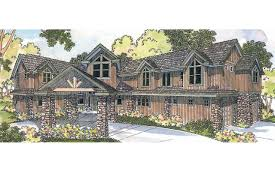 A Frame Style House Plans Lodge Style House Plans Bentonville 30 275 Associated Designs