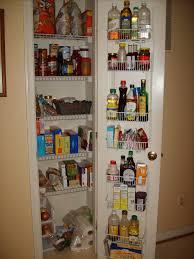 cabinet door rack pantry organizer wall racks door the container