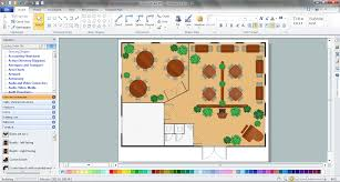 Free Software To Create Floor Plans by Restaurant Floor Plans Software How To Create Restaurant Floor