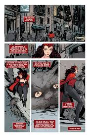 scarlet witch costume comics how scarlet witch u0027s new comic uncovers the mystic marvel universe