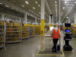 amazon black friday deals bysiiness insiders i spent a week working at an amazon warehouse and it is hard
