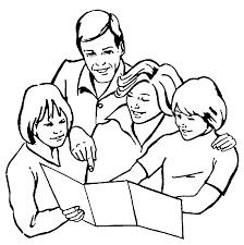 ORACIÓN DE LA FAMILIA