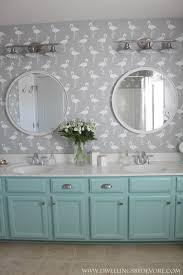 dwellings by devore kids u0027 bathroom reveal