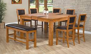 Dining Room Sets Houston Tx by Oak Dining Room Table And Chairs Painted With Annie Sloan Old