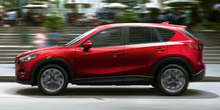 mazda otomobil mazda cx 5 2012 2017 review carwow