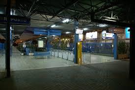Pisa Aeroporto railway station