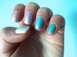 barry m silk nail polish la belle