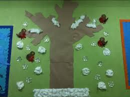 montessori classroom wall decoration