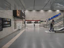 Passeig de Gràcia station