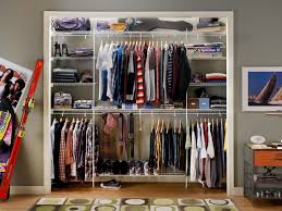 small closet organization ideas pictures options tips hgtv with