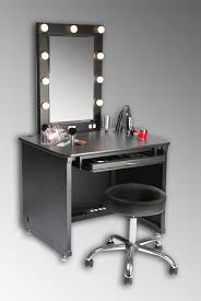 Light Up Makeup Mirror Bedroom Gorgeous Bedroom Vanity With Lights Ideas Nu Decoration