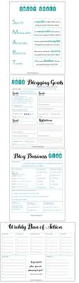 ideas about Blog Planning on Pinterest   Blog Planner  Free