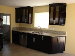 kitchen cabinets kitchen color ideas with oak cabinets and black