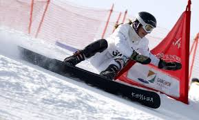 Camille De Faucompret (born December 12, 1985) is an athlete from France. Camille De Faucompret is competing for medals in the 2010 Winter Olympic Games in ... - Women+Parallel+Giant+Slalom+FIS+Snowboarding+Jyo8H3HJvILl