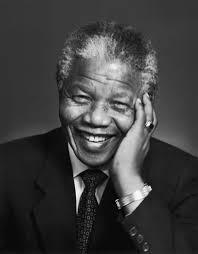 Нельсон Мандела. 1918 — 2013. - vaYousufKarsh11(0)
