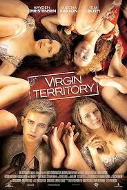 Bakireler Diyarı – Virgin Territory Filmi Türkçe Dublaj İzle