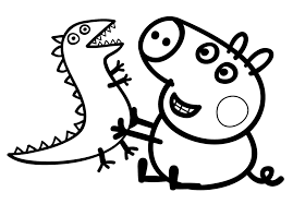 peppa pig coloring pages games redcabworcester redcabworcester