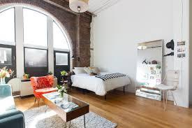 Ideas For Studio Apartment Design  Homepolish - Interior design studio apartments