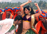 KOLLYWOOD MIRCHI: Anjali kalakalapu movie hot stills
