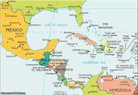 Central America Map Quiz by Latin America Map Song Youtube