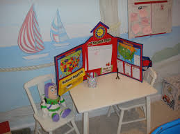 imagination station a kids u0027 arts and craft nook babycenter blog