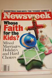 Sister Renata and Antonie and Me  Gina  Chapter Fourteen  How My     Sister Renata and Antonie and Me  Gina How did my family and I land on the cover of Newsweek magazine way back in       And how does that story    years ago circle right around and connect