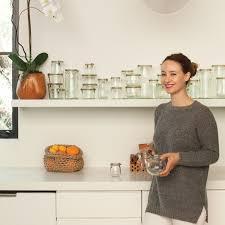jenni kayne u0027s kitchen organizing tips martha stewart