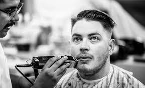 best old shaves and haircuts in los angeles cbs los angeles