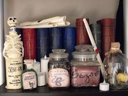 harry potter skele grow bottle e2 80 93 diy halloween props bad