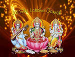 Wallpapers Backgrounds - Download Hindu gods ganapathy wallpapers Lakshmi