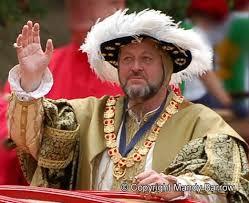 Henry Vlll   Tudor king Primary Homework Help