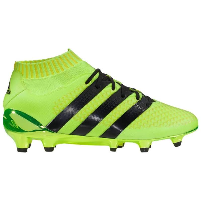 adidas Ace 16.1 Primeknit FG Yellow- Boys